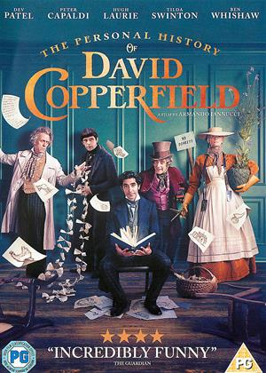 Rent The Personal History of David Copperfield Online DVD & Blu-ray Rental