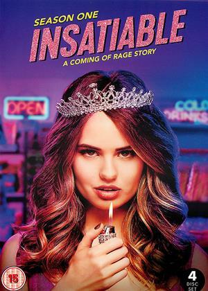 Rent Insatiable: Series 1 Online DVD & Blu-ray Rental