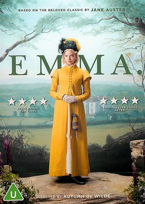 Rent Emma (aka Emma.) Online DVD & Blu-ray Rental