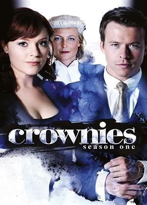 Rent Crownies Online DVD & Blu-ray Rental