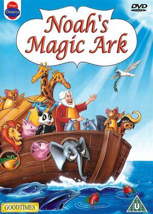 Rent Noah's Magic Ark Online DVD & Blu-ray Rental