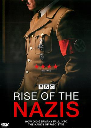 Rent Rise of the Nazis Online DVD & Blu-ray Rental