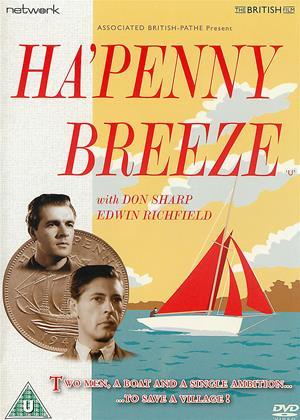 Rent Ha'penny Breeze Online DVD & Blu-ray Rental