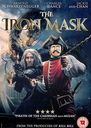 Rent The Iron Mask (aka Viy 2 / Journey to China: The Mystery of Iron Mask / The Mystery of Dragon Seal: Journey to China) Online DVD & Blu-ray Rental