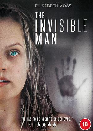 Rent The Invisible Man (aka Untitled Universal Monster Project) Online DVD & Blu-ray Rental