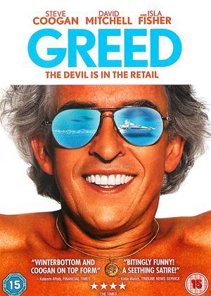 Rent Greed Online DVD & Blu-ray Rental