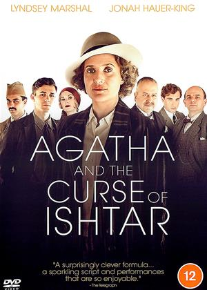 Rent Agatha and the Curse of Ishtar Online DVD & Blu-ray Rental