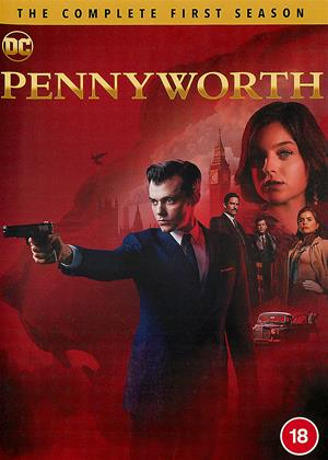 Rent Pennyworth: Series 1 Online DVD & Blu-ray Rental