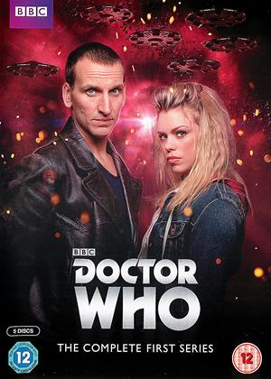 Rent Doctor Who: New Series 1 Online DVD & Blu-ray Rental