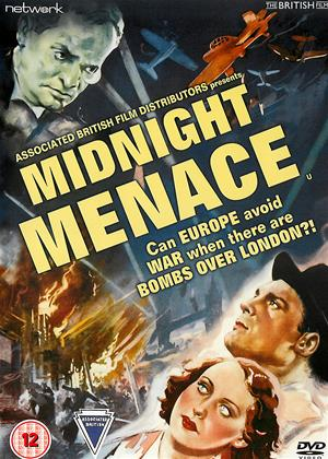 Rent Midnight Menace (aka Bombs Over London) Online DVD & Blu-ray Rental