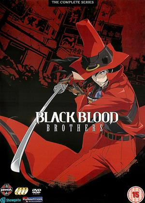 Rent Black Blood Brothers: Series Online DVD & Blu-ray Rental