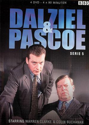 Rent Dalziel and Pascoe: Series 5 Online DVD & Blu-ray Rental
