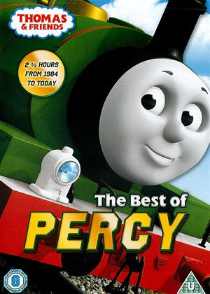 Rent Thomas the Tank Engine and Friends: The Best of Percy Online DVD & Blu-ray Rental