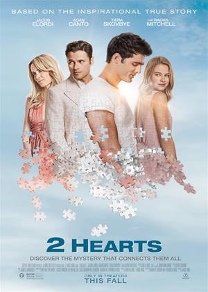 Rent 2 Hearts Online DVD & Blu-ray Rental