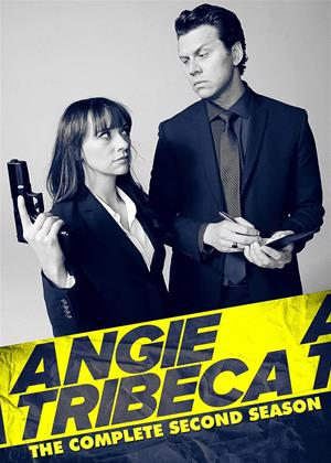 Rent Angie Tribeca: Series 2 (aka Tribeca) Online DVD & Blu-ray Rental