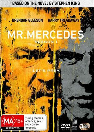 Rent Mr. Mercedes: Series 1 Online DVD & Blu-ray Rental
