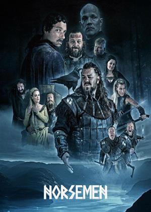 Rent Norsemen: Series 1 (aka Vikingane) Online DVD & Blu-ray Rental