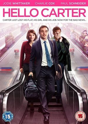 Rent Hello Carter Online DVD & Blu-ray Rental
