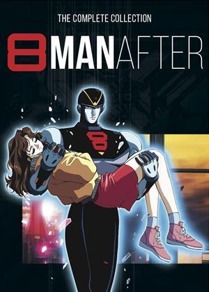 Rent 8 Man After (aka Cyber Desesperado) Online DVD & Blu-ray Rental