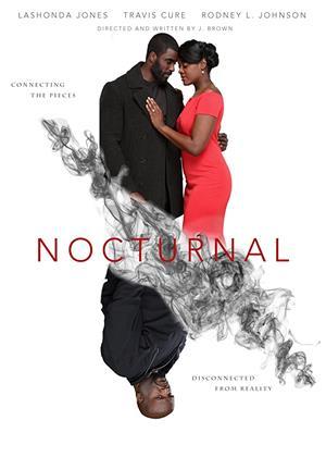 Rent Nocturnal Online DVD & Blu-ray Rental
