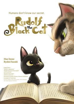Rent Rudolf the Black Cat (aka Rudorufu to Ippaiattena) Online DVD & Blu-ray Rental