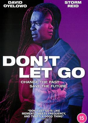 Rent Don't Let Go (aka Only You / Relive) Online DVD & Blu-ray Rental