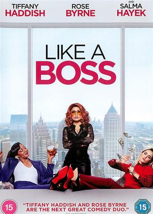 Rent Like a Boss Online DVD & Blu-ray Rental