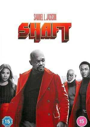 Rent Shaft Online DVD & Blu-ray Rental