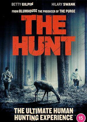 Rent The Hunt Online DVD & Blu-ray Rental