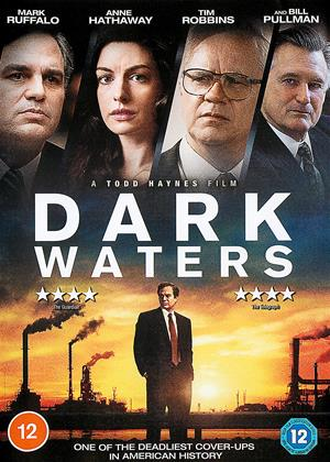 Rent Dark Waters (aka The Lawyer Who Became DuPont's Worst Nightmare) Online DVD & Blu-ray Rental