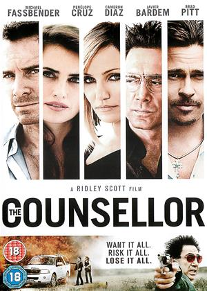 Rent The Counsellor (aka The Counselor) Online DVD & Blu-ray Rental