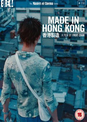 Rent Made in Hong Kong (aka Heung Gong Jaijo) Online DVD & Blu-ray Rental