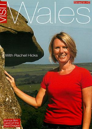 Rent Visit Wales with Rachel Hicks Online DVD & Blu-ray Rental