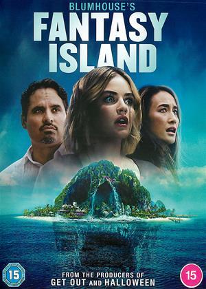 Rent Fantasy Island (aka Blumhouse's Fantasy Island) Online DVD & Blu-ray Rental
