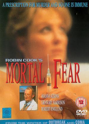 Rent Mortal Fear (aka Robin Cook's 'Mortal Fear') Online DVD & Blu-ray Rental