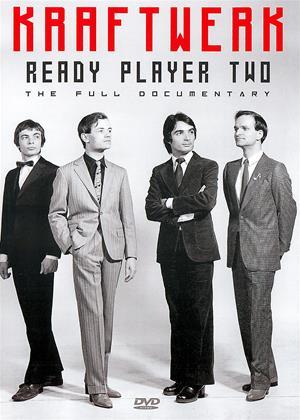 Rent Kraftwerk: Ready Player Two Online DVD & Blu-ray Rental