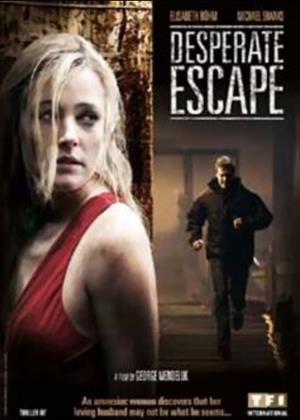 Rent Desperate Escape Online DVD & Blu-ray Rental