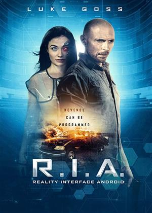 Rent R.I.A. (aka R.I.A. - Reality Interface Android) Online DVD & Blu-ray Rental