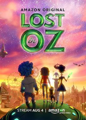 Rent Lost in Oz Online DVD & Blu-ray Rental
