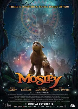 Rent Mosley Online DVD & Blu-ray Rental