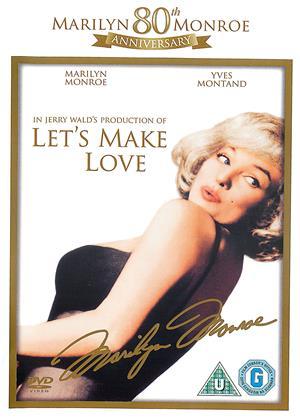 Rent Let's Make Love Online DVD & Blu-ray Rental