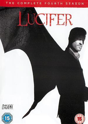 Rent Lucifer: Series 4 Online DVD & Blu-ray Rental