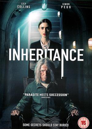 Rent Inheritance Online DVD & Blu-ray Rental