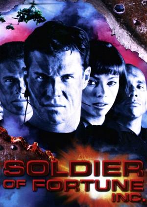 Rent Soldier of Fortune, Inc. Online DVD & Blu-ray Rental