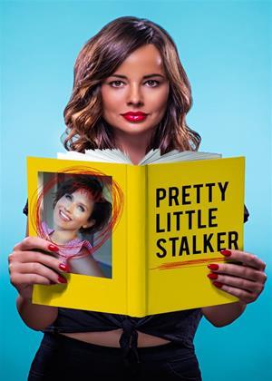 Rent Pretty Little Stalker (aka The Danger of Positive Thinking) Online DVD & Blu-ray Rental