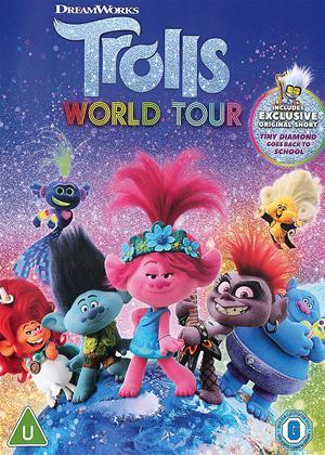 Rent Trolls World Tour (aka Trolls 2) Online DVD & Blu-ray Rental