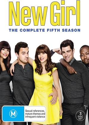 Rent New Girl: Series 5 Online DVD & Blu-ray Rental