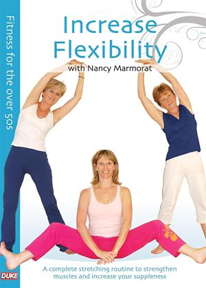Rent Fitness for the Over 50's: Increase Flexibility Online DVD & Blu-ray Rental
