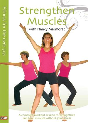 Rent Fitness for the Over 50's: Strengthen Muscles Online DVD & Blu-ray Rental