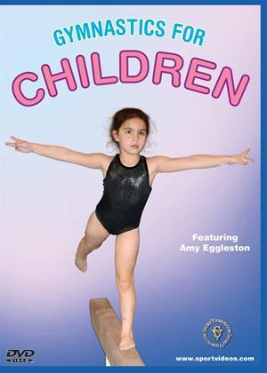 Rent Gymnastics for Children Online DVD & Blu-ray Rental
